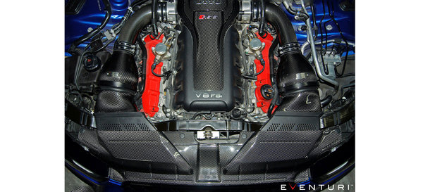 AUDI RS5/RS4 Engine Cover